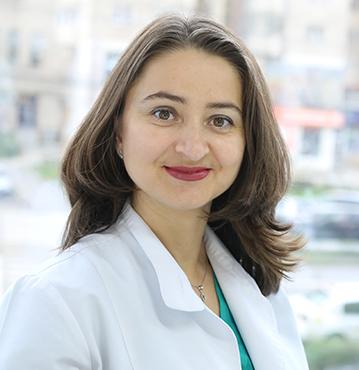 Dr. LAZAN NICOLETA
