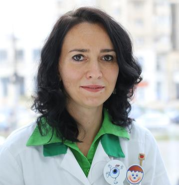 Dr. POP ANA MARIA