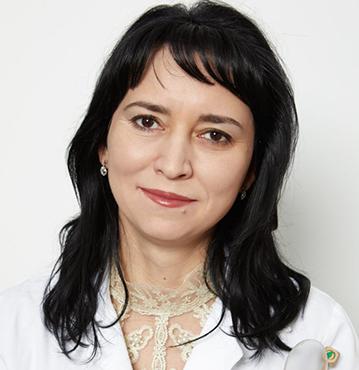 Dr. Pop Ana-Maria