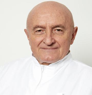 Dr. Tomi Teodor
