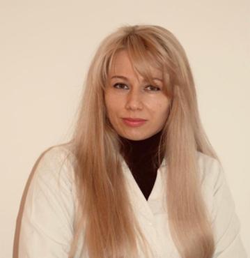 Dr. Spînu Alina