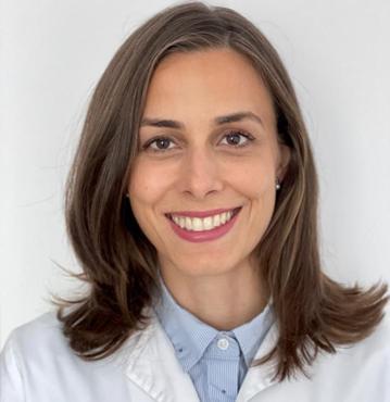 Dr. Damian Ioana