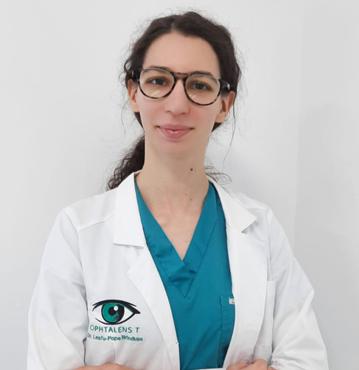 Dr. Leafu-Popa Brindusa